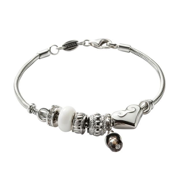 Charming Motif Bracelet
