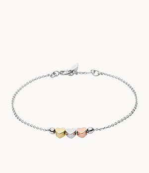 Damen Armband Mother's Day Heart Boxed Bracelet