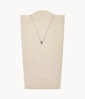 Flex Knot Stainless Steel Necklace