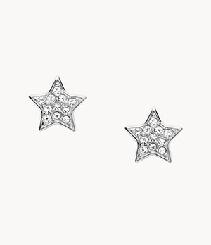 Star Stainless Steel Studs