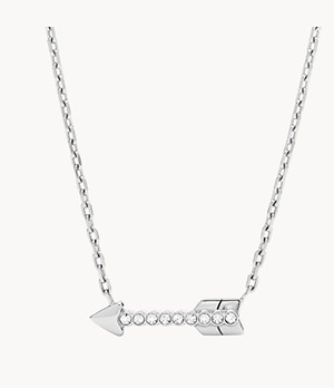 Arrow Stainless Steel Necklace