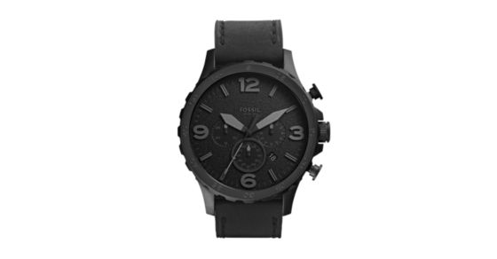 fossil hybrid watch instructions