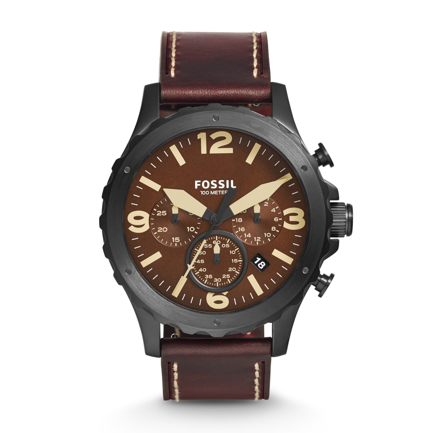 FOSSIL New Update