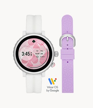 kate spade new york sport smartwatch gift set