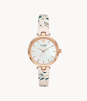 kate spade new york watch and earring box set