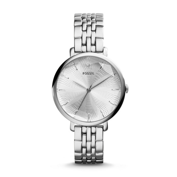 Limited Edition Incandesa Stainless Steel Watch