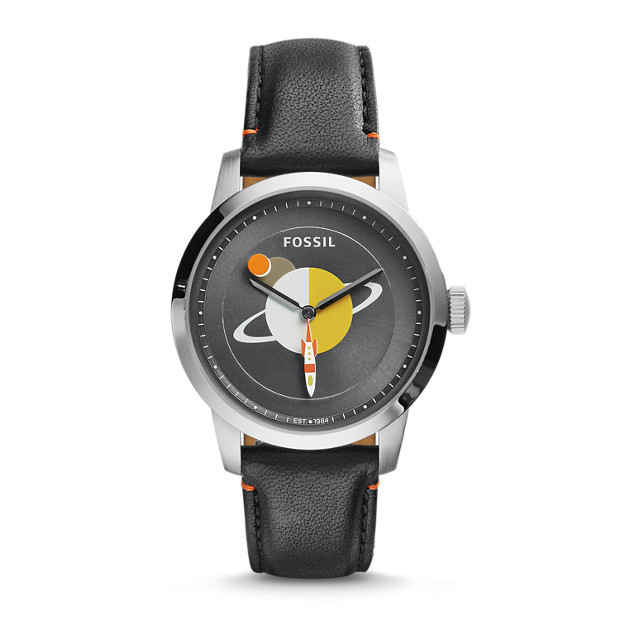 Limited Edition Townsman Retro Future Watch