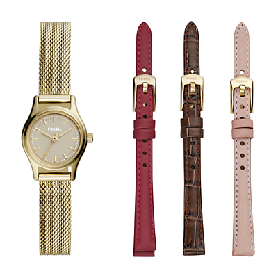 Limited Edition Estate Mini Interchangeable Strap Box Set