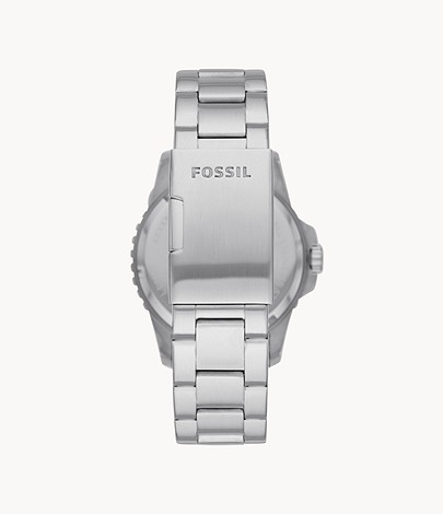 condensation in fossil watch