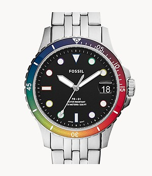 Limited Edition Pride Watch