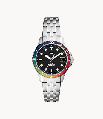 Limited Edition Pride WatchLimited Edition Pride Watch
