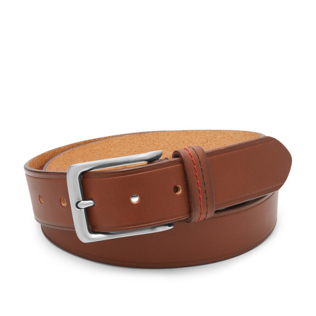 Fossil Men's Leather Belt