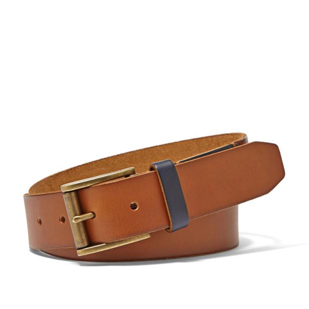 Colorblock Belt