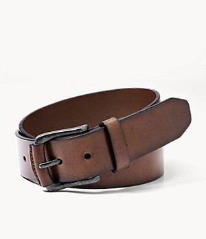 Belts Shop Men S Belts Fossil