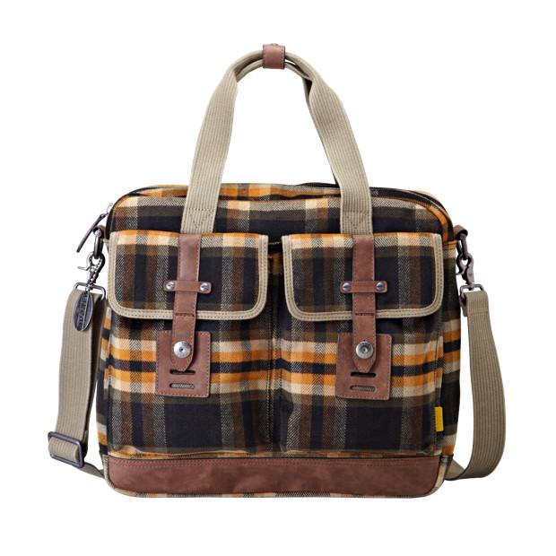 MBG1298 - Region Top Zip Work Bag