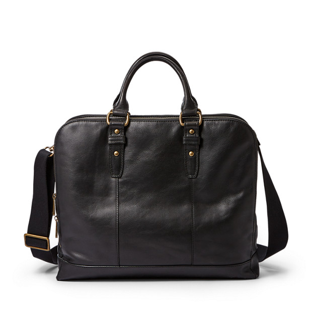 Herren Tasche - Dillon Large Double Zip Workbag