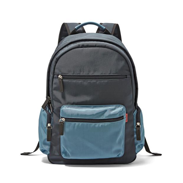 Mercer Top Zip Back Pack