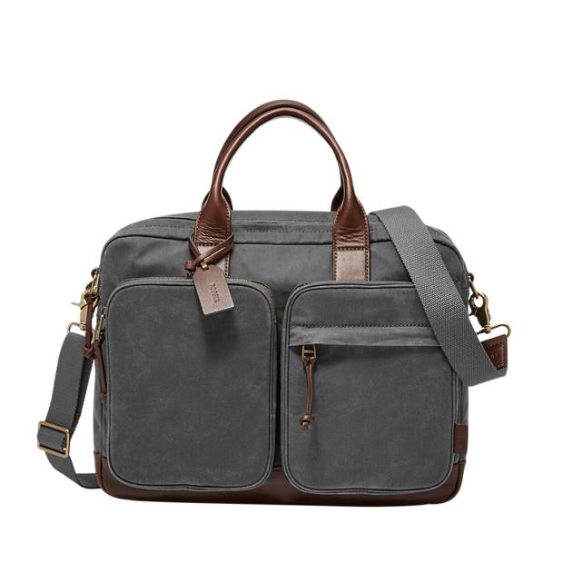 Herren Tasche - Defender Double Zip Workbag