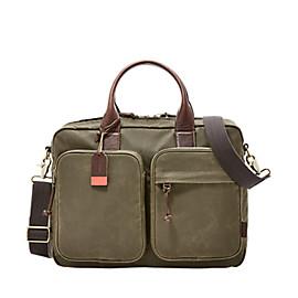Defender Top Zip Workbag