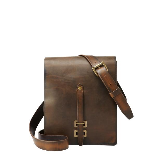 Vintage Archive Officer's Bag
