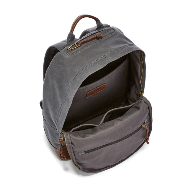 estate backpack fossil. Black Bedroom Furniture Sets. Home Design Ideas