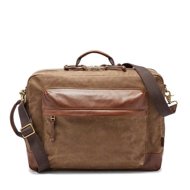 Herren Rucksack und Aktentasche - Defender Backpack Workbag