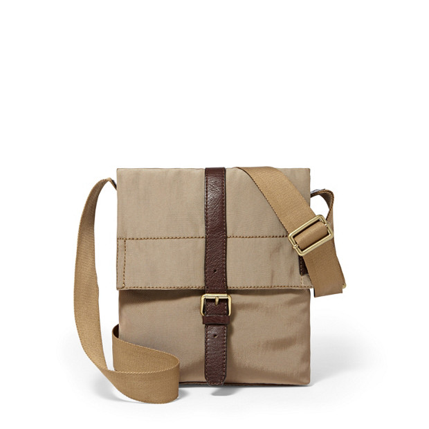 Atlas Courier Bag