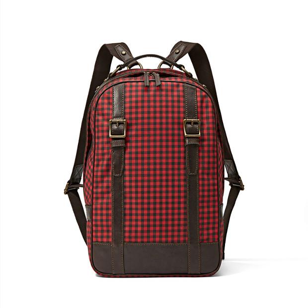 Estate Top Zip Backpack