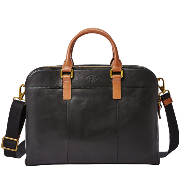 Herren Tasche - Mercer Double Zip Workbag