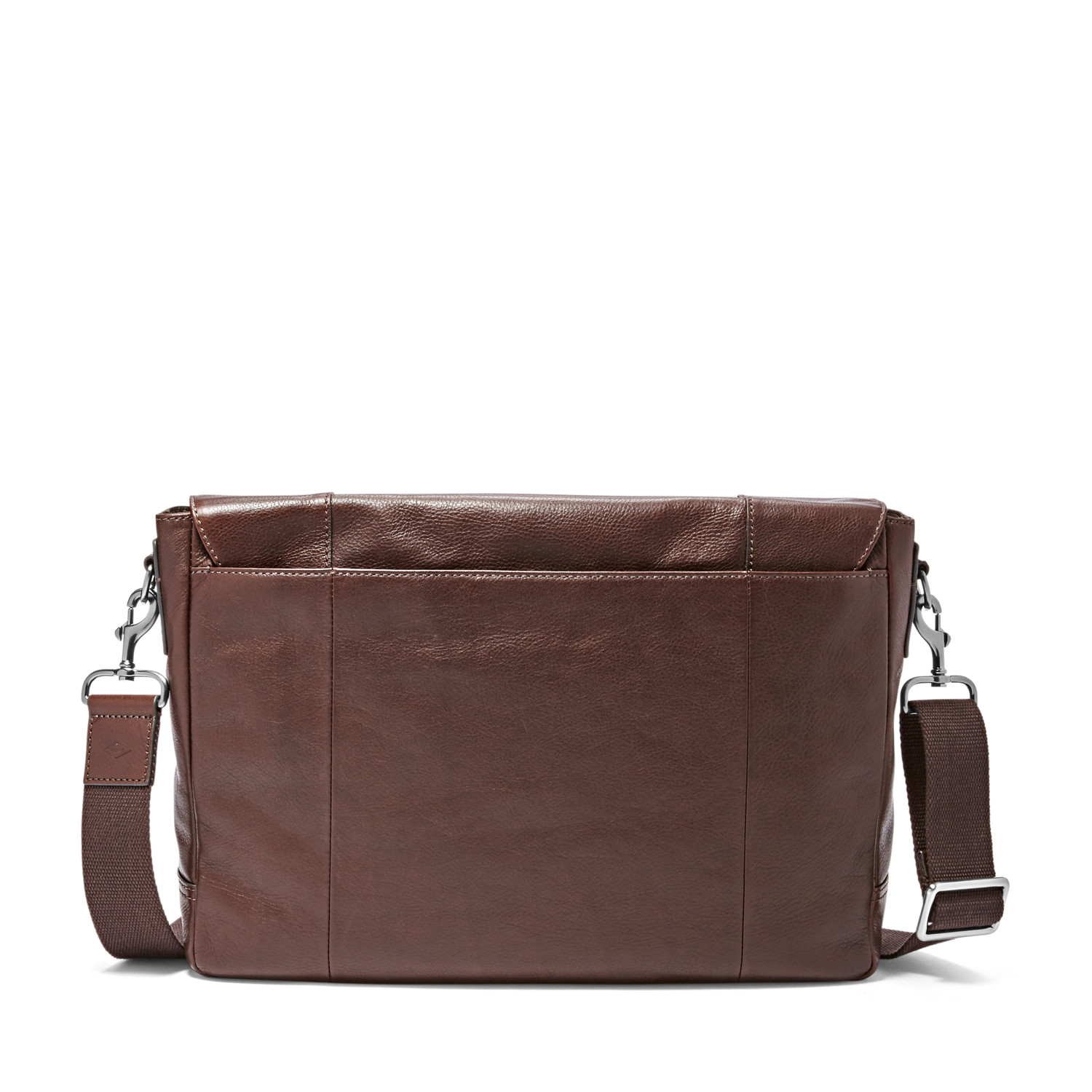 Buy Leather Fossil messenger bags pictures trends