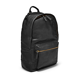 Herren Tasche - Estate Casual Leather Backpack