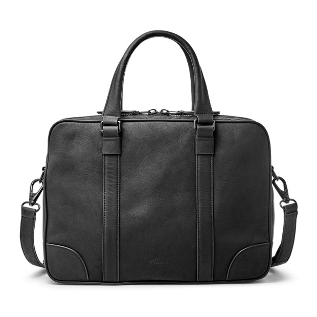 Baldwin Top Zip Work Bag