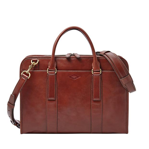 Landon Large Top Zip Workbag