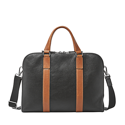 Mayfair Double Zip Workbag