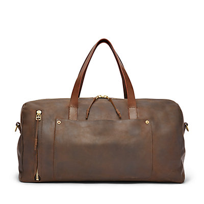 Special Edition Artisan Duffle