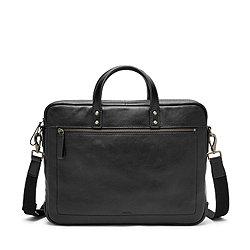 5fba997cb Men's Bags: Shop Men's Leather Bags - Fossil