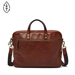 5c0b2b68d Men's Bags: Shop Men's Leather Bags - Fossil
