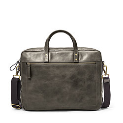 aa897427e595 Men's Bags: Shop Men's Leather Bags - Fossil