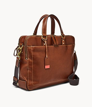 Herren Tasche - Defender Double Zip Workbag