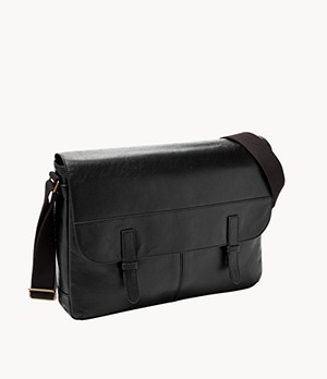 Borsa messenger Warren