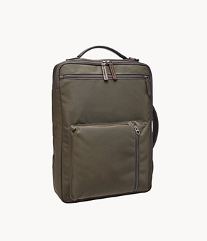 Buckner Convertible Backpack