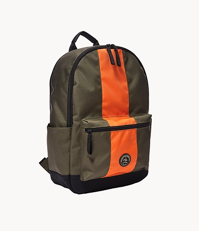 Fossil Sport Backpack (2 Colors)