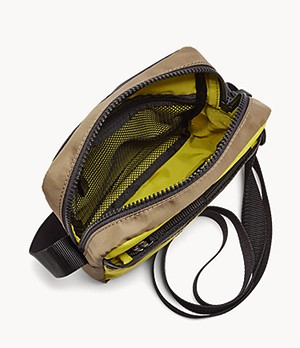 Sac messager sport Fossil