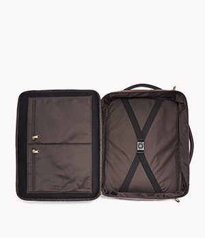 Buckner Large Convertible Backpack