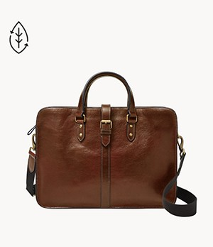 Greenville Top Zip Workbag