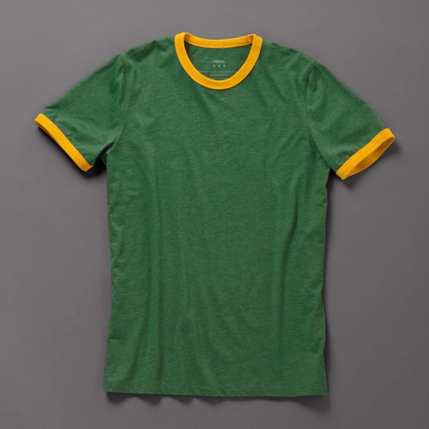 MC2483 - James T-Shirt