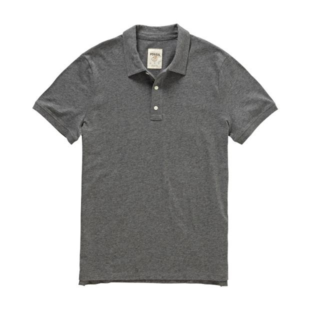 Brady Solid Polo