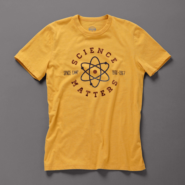 Science Matters Tee