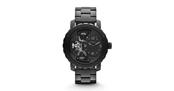 fossil twist watch instructions