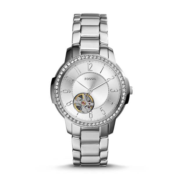 Architect Automatic Stainless Steel Watch